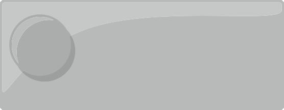 Färgprov på emaljfärgen ljusgrå