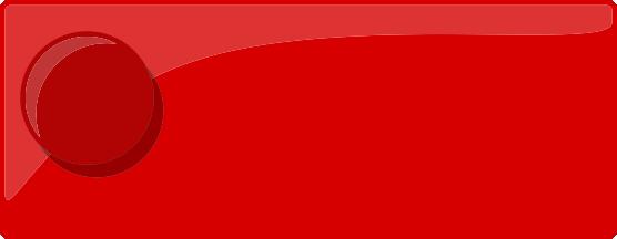Färgprov emaljfärgen tomatröd